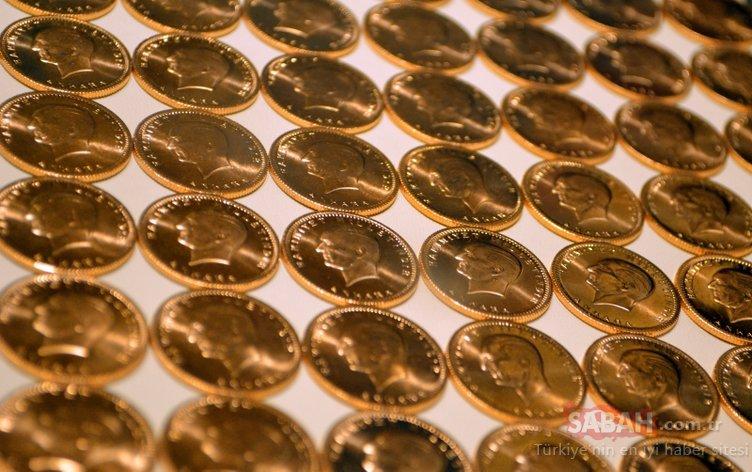 Altın fiyatları ile ilgili son dakika hareketliliği! Canlı altın fiyatları bugün ne kadar? 30 Temmuz 2019