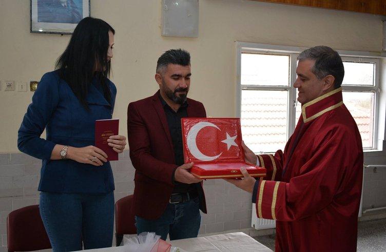 Son dakika haberi: Başkanın yasak aşkı Antalya'yı sarstı