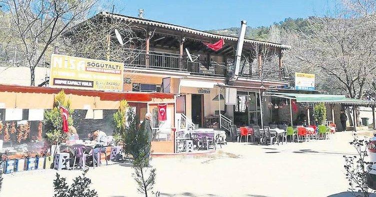 CHP'li uygur'dan eziyet ve sürgün
