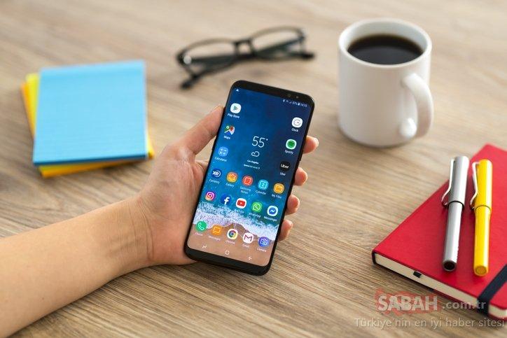 Android 12 güncellemesi alacak telefonlar! Samsung, Xiaomi, Oppo, Realme ve diğer markaların güncellemesi listesi ortaya çıktı