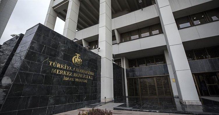 SON DAKİKA! Merkez Bankası faiz kararı saat kaçta belli olacak: Merkez Bankası Ocak ayı faiz kararı...