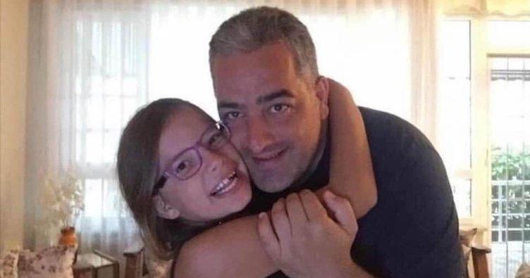 Kızını boğup intihar etti! Tek sorumlu eşimdir diye not bıraktı