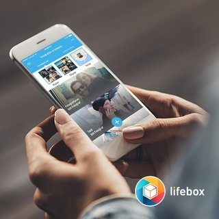 Lifebox ile fotoğraf arama derdi bitiyor