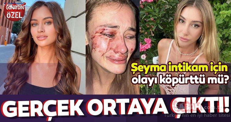 Şeyma Subaşı'nın arkadaşı Daria Kyryliuk kim tarafından darp edildi? Olayın tüm gerçekleri ortaya çıktı!