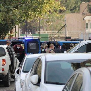 Son Dakika: Diyarbakır'da PKK operasyonu! Metropollere saldıracaklardı
