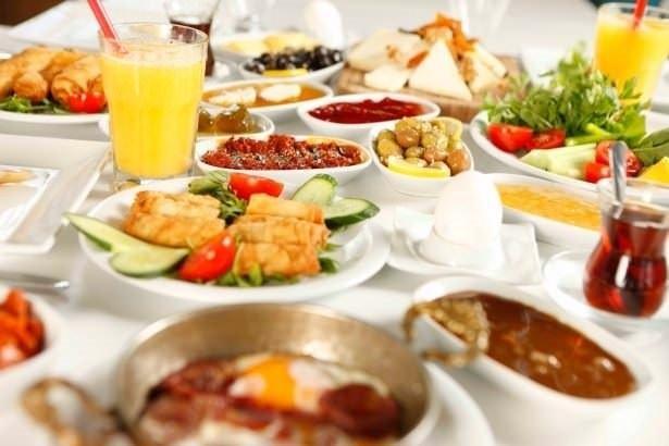 Kahvaltıda tüketilince tok tutan gıdalar