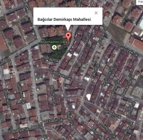 İstanbul kentsel dönüşüm projeleri