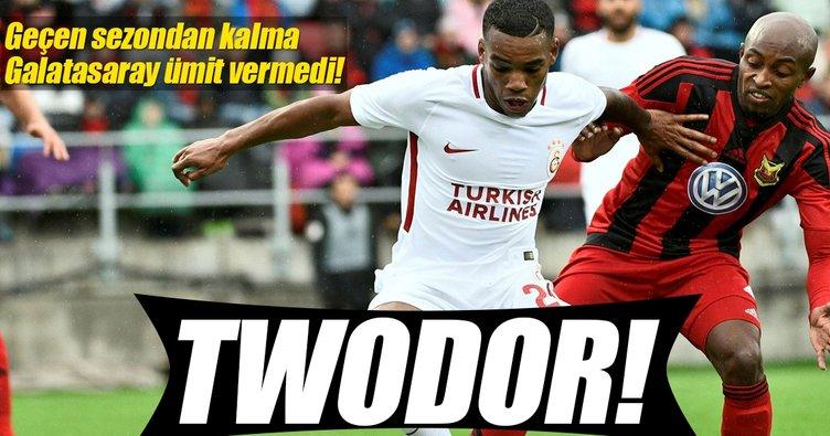 Twodor: 2-0