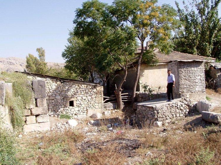 Anadolu'nun en büyük antik kenti: Anavarza