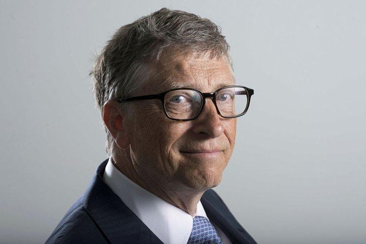Dünyanın en zengin insanları belli oldu: Forbes dünyanın en zengin isimlerini açıkladı