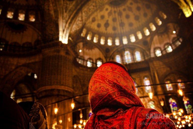 Peygamber Efendimiz SAV mübarek Ramazan-ı Şerif'i nasıl geçirirdi?