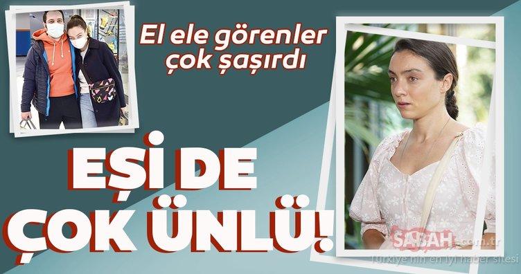 Merve Dizdar ile Gürhan Altundaşar'ı el ele görenler şaşırdı!