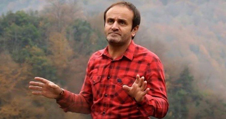 SON DAKİKA   Cimilli İbo'dan kahreden haber! Rizeli ünlü sanatçı Cimilli İbo İbrahim Özer hayatını kaybetti!