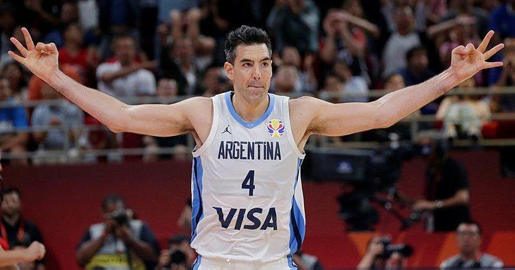 Son dakika: FIBA Dünya Kupası'nda Arjantin finalde İspanya'nın rakibi oldu