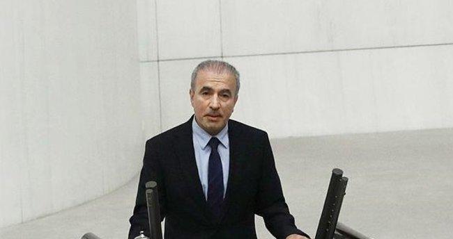 AK Parti Grup Başkanı Naci Bostancı'dan Paris İklim Anlaşması açıklaması!