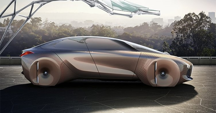BMW, uzun menzilli elektrikli SUV İle Tesla'ya meydan okudu