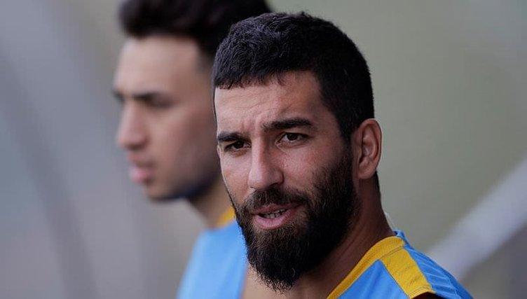 Fenerbahçe'ye Arda müjdesi!