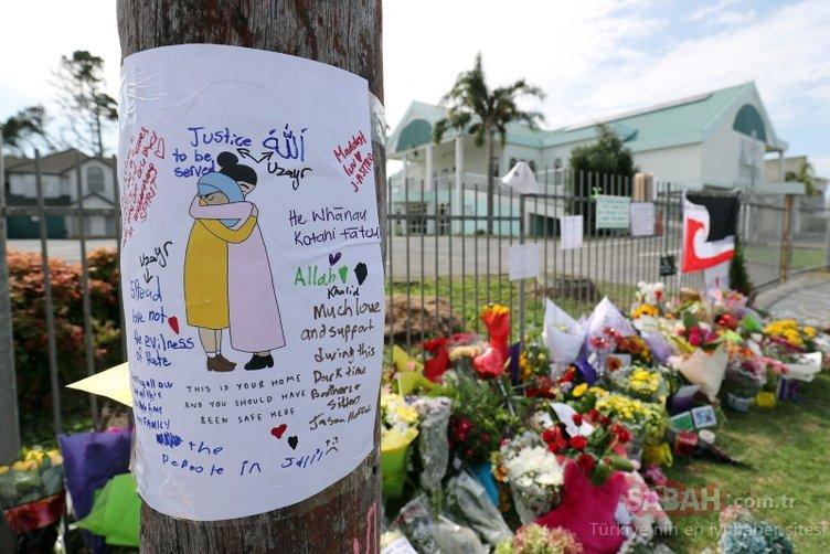 Yeni Zelanda'daki terör saldırısı ikiz kardeşleri birbirinden ayırdı