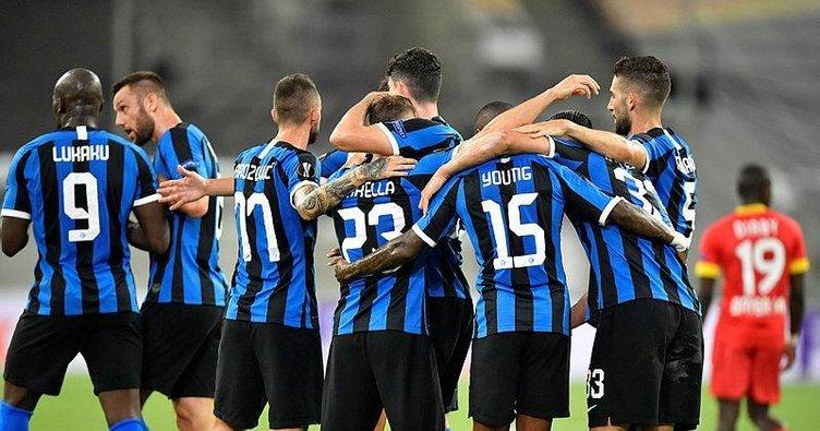 Inter 2-1 Bayer Leverkusen | MAÇ SONUCU