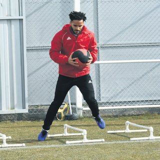 Douglas 'Galatasaray' dedi