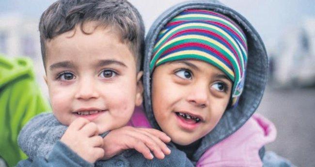 'Türkiye, sığınmacı konusunda birinci'