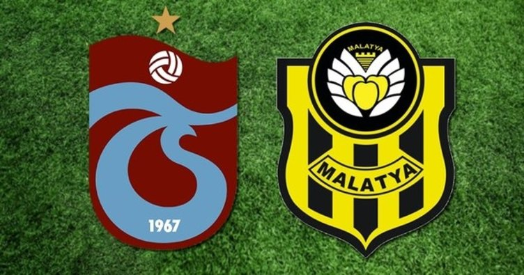 Trabzonspor Yeni Malatyaspor maçı saat kaçta hangi kanalda? Trabzonspor Yeni Malatyaspor canlı yayın...