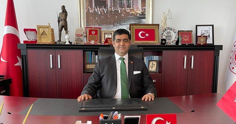 Ankara Bölge İdare Mahkemesi Başkanı Esat Toklu'dan Peker hakkında suç duyurusu! Belgeleri yayınladı...