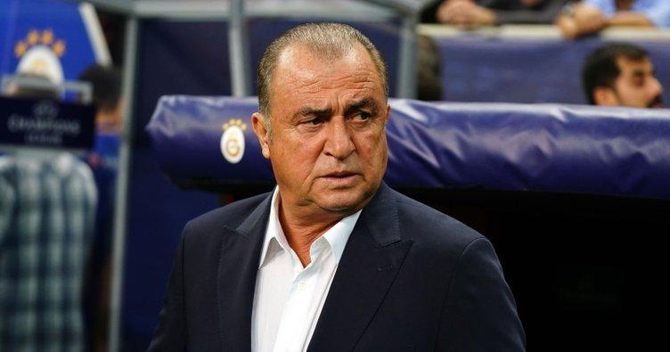 Fatih Terim'den Beşiktaş derbisinde sağlı sollu hücum emri