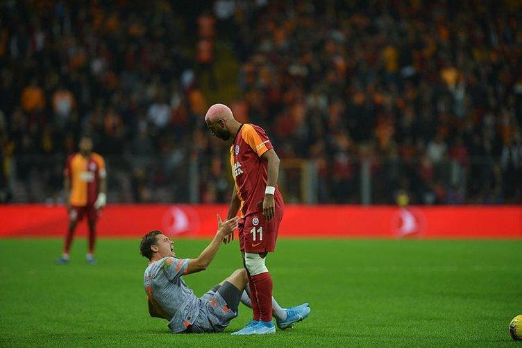 Galatasaray'da büyük operasyon! 6 oyuncu gönderilecek, 2 sözleşme feshedilecek!