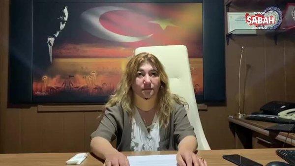 CHP'li Başkanın tartaklattığı kadın gazeteci konuştu   Video
