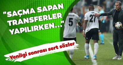 Murat Özbostan Beşiktaş - Wolverhampton maçını değerlendirdi