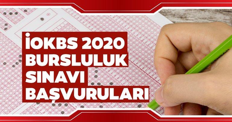 Bursluluk sınavı İOKBS başvurusu nasıl yapılır? MEB 2020 Bursluluk sınavı başvuru şartları ve kılavuzu burada!