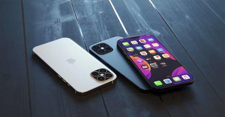 Apple'ın yeni serisi iPhone 12 tanıtımı ne zaman olacak ...