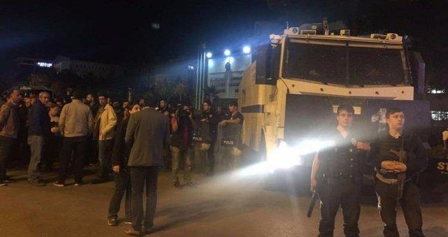 Diyarbakır'da tehlikeli provokasyon çağrısı