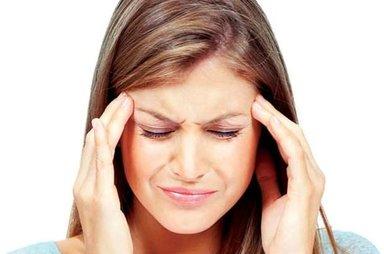 Migren o hastalığı tetikliyor!