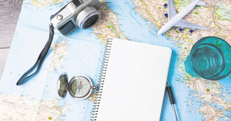 Seyahat yazarlarının atası