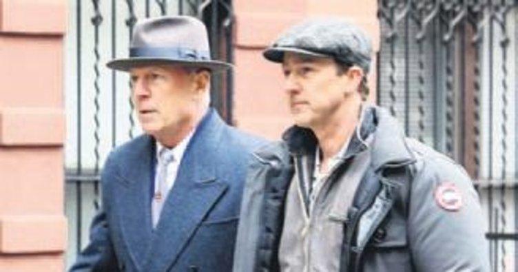 Dedektif Bruce!