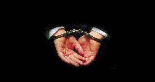 59 Bylock kullanan FETÖ'cü polise tutuklama
