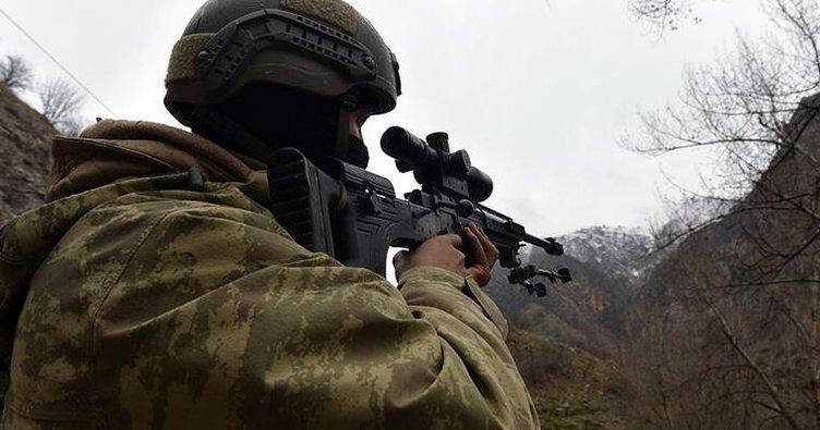 Son dakika: 2 terörist Şırnak'ta güvenlik güçlerine teslim oldu