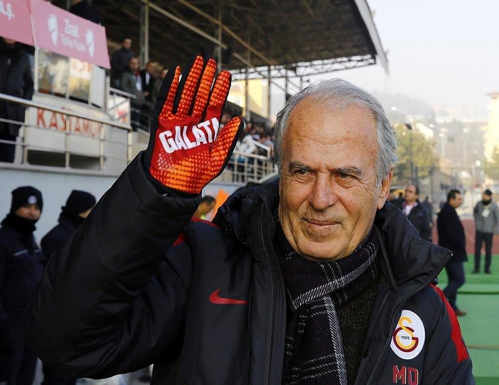Mustafa Denizli onun ismini sildi - Galeri - Spor
