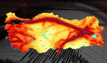 Son dakika: Akdeniz'de korkutan deprem! Antalya ve İzmir'de hissedildi. Kandilli Rasathanesi ve AFAD son depremler listesi…