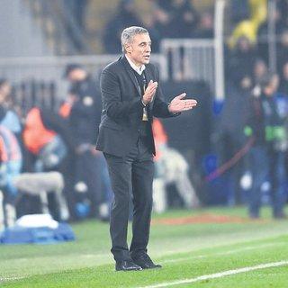 Beşiktaş maçı milat