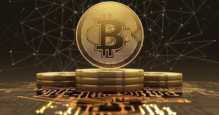 Bitcoin 14,500 doları aştı