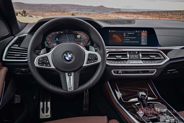 Bmw Yeni Nesil Kokpitini Tanıttı Otomobil Haberleri