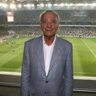Fenerbahçe'den Şeref Has'a son veda