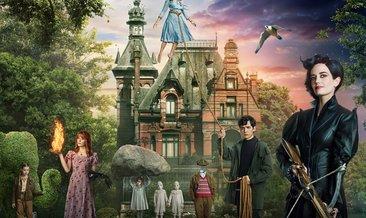 Bayan Peregrine'in Tuhaf Çocukları konusu nedir? Bayan Peregrine'in Tuhaf Çocukları filminin oyuncu kadrosunda kimler var?