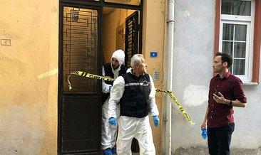 Sinop'ta 90 yaşındaki kadın, kiracısı tarafından öldürüldü