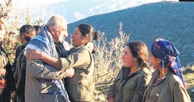 PKK'nın tecavüz ve infazından kaçtılar - Son Dakika Haberler