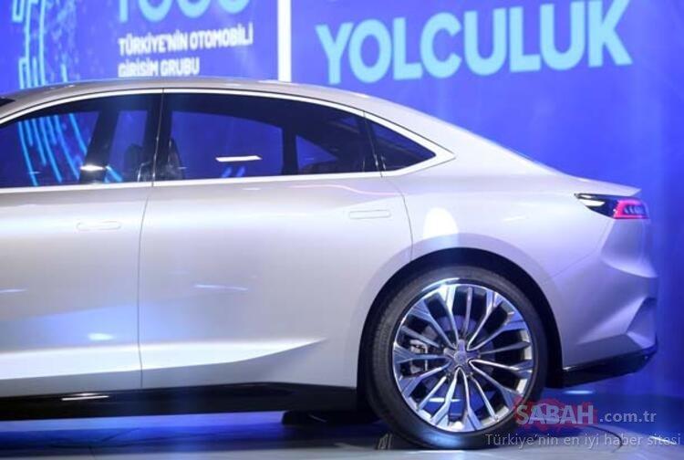 Yerli otomobil TOGG'un fiyatı ne kadar olacak? Başkan Erdoğan açıkladı!