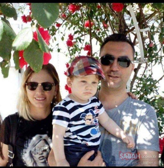 Son dakika: Eskişehir'de Tokkal ailesini katletmişti! İnşaat işçisi kılığında gelmiş!